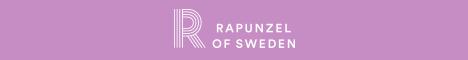 ¨RapunzelOfSweden