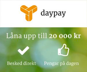 DayPay snabblån