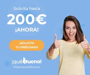 Minicréditos online Qué Bueno
