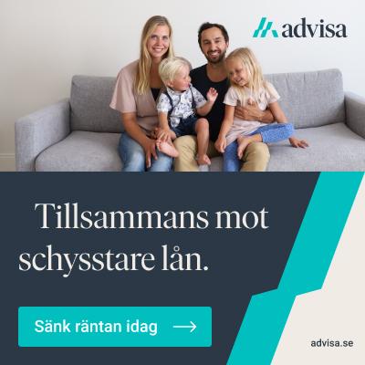 Banner Advisa