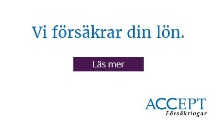 Accept-Inkomstförsäkring